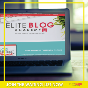 Elite-Blog-Academy