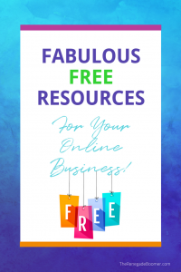 Fabulous FREE Resources For Your Online Business! (1)