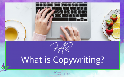 What exactly is copywriting? + How you can make money from home as a copywriter